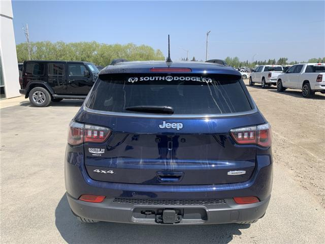 2019 Jeep Compass North (Stk: 32472) in Humboldt - Image 5 of 28