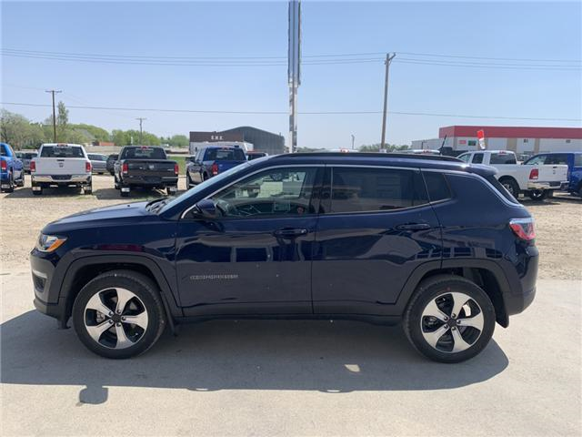 2019 Jeep Compass North (Stk: 32472) in Humboldt - Image 7 of 28