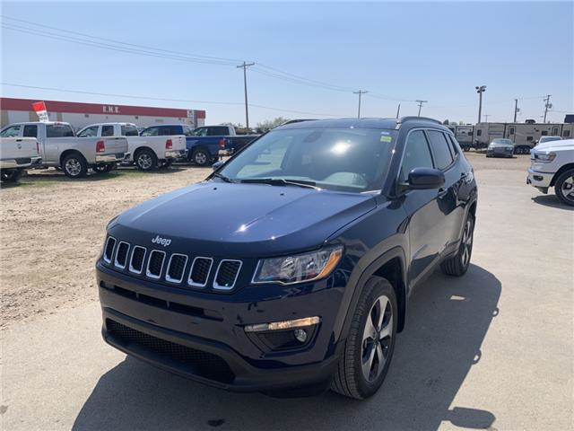 2019 Jeep Compass North (Stk: 32472) in Humboldt - Image 8 of 28
