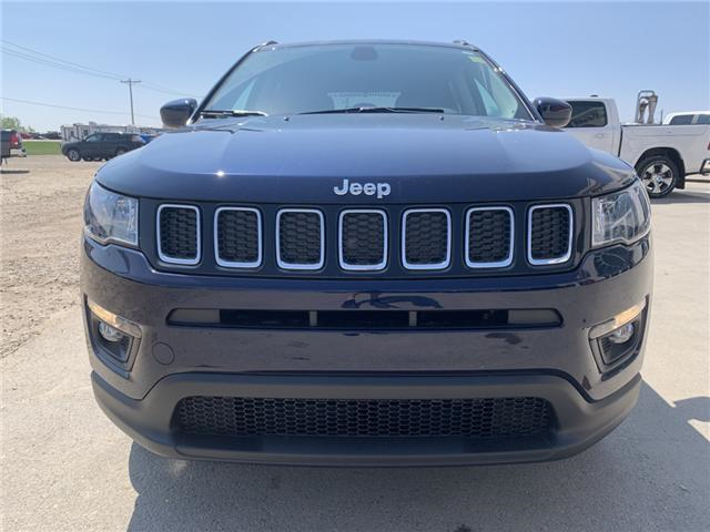 2019 Jeep Compass North (Stk: 32472) in Humboldt - Image 9 of 28