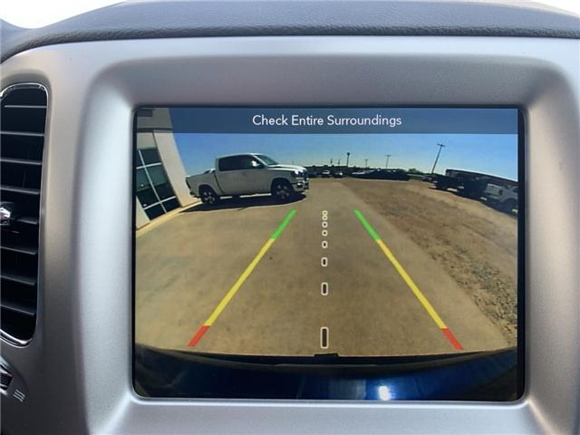 2019 Jeep Compass North (Stk: 32472) in Humboldt - Image 21 of 28