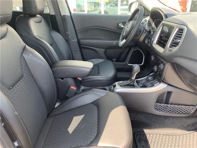 2019 Jeep Compass North (Stk: 32472) in Humboldt - Image 23 of 28