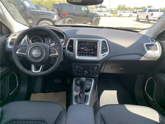 2019 Jeep Compass North (Stk: 32472) in Humboldt - Image 24 of 28