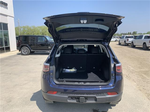 2019 Jeep Compass North (Stk: 32472) in Humboldt - Image 27 of 28