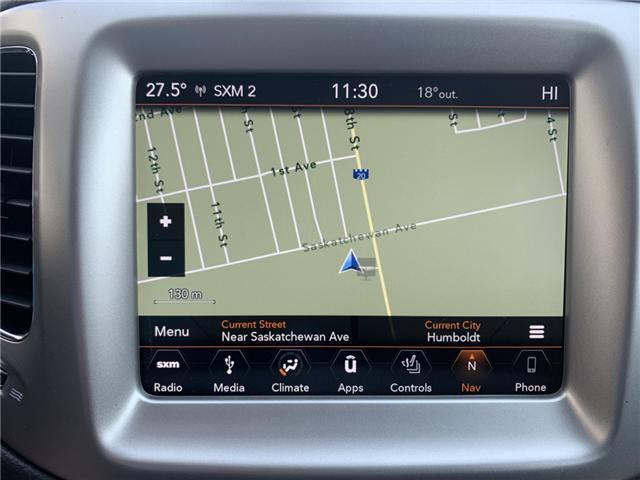 2019 Jeep Compass North (Stk: 32472) in Humboldt - Image 28 of 28