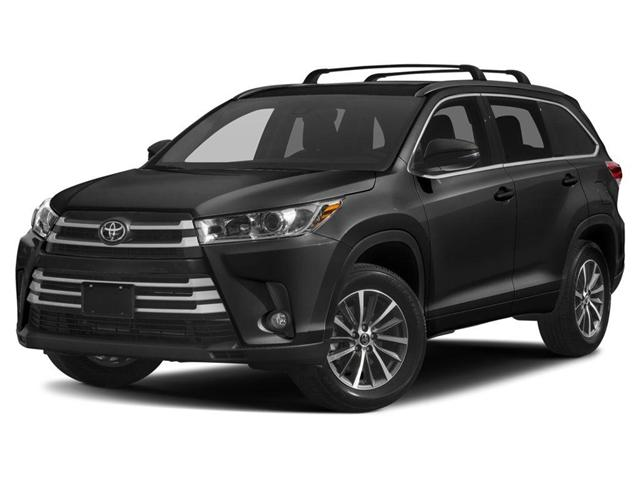 2019 Toyota Highlander XLE (Stk: 589986D) in Brampton - Image 1 of 9