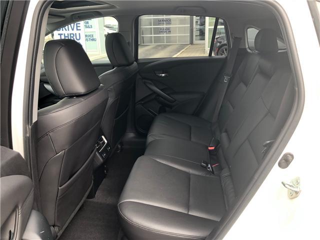 2016 Acura RDX Base (Stk: 1614210) in Hamilton - Image 12 of 22