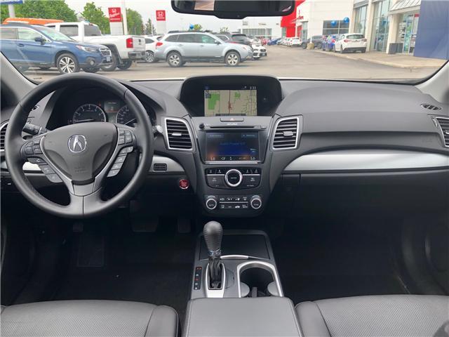 2016 Acura RDX Base (Stk: 1614210) in Hamilton - Image 4 of 22