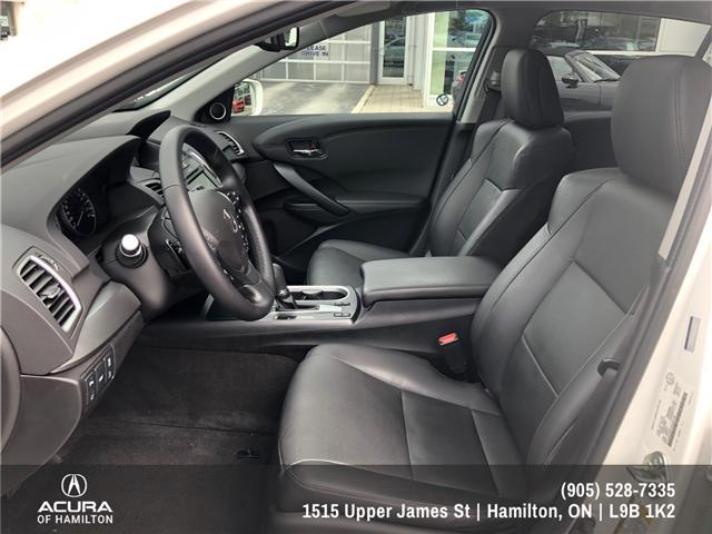 2016 Acura RDX Base (Stk: 1614210) in Hamilton - Image 5 of 22