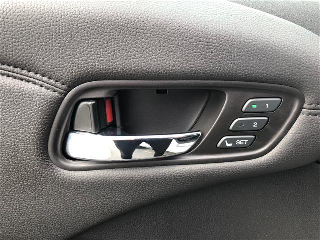 2016 Acura RDX Base (Stk: 1614210) in Hamilton - Image 14 of 22