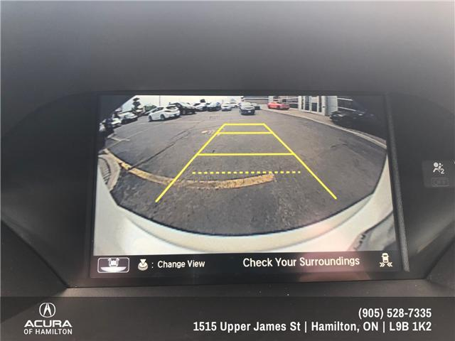 2016 Acura RDX Base (Stk: 1614210) in Hamilton - Image 10 of 22