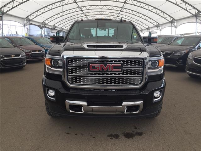 2019 GMC Sierra 2500HD Denali (Stk: 169543) in AIRDRIE - Image 2 of 27