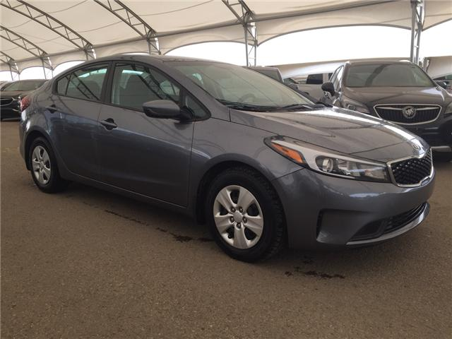 2018 Kia Forte LX (Stk: 175497) in AIRDRIE - Image 1 of 15