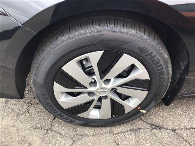 2019 Nissan Altima 2.5 S (Stk: A7818) in Hamilton - Image 2 of 4