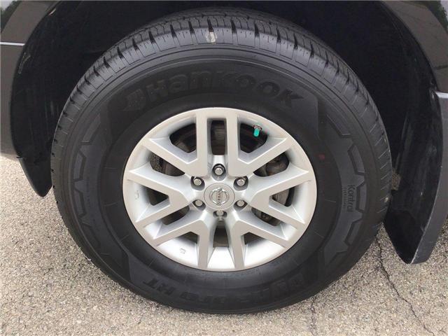 2017 Nissan Frontier SL (Stk: U1484) in Hamilton - Image 2 of 22