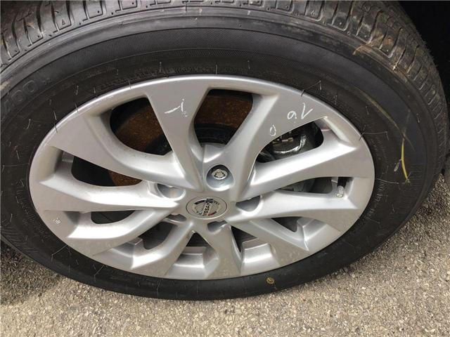 2019 Nissan Sentra 1.8 SV (Stk: A8032) in Hamilton - Image 2 of 4