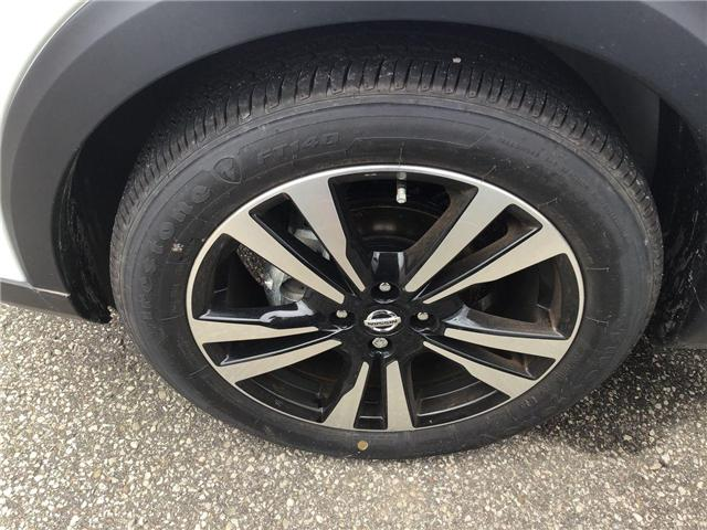 2019 Nissan Kicks SR (Stk: A7938) in Hamilton - Image 2 of 4