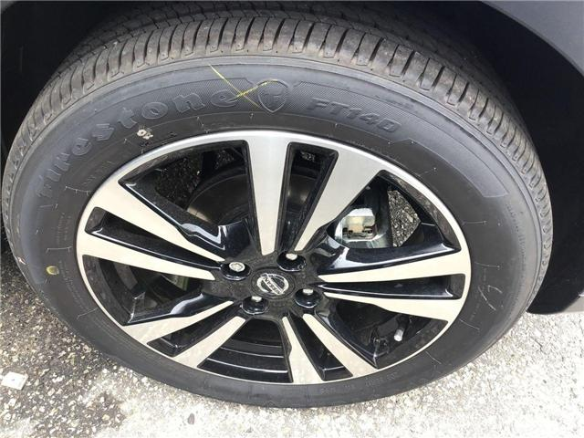 2019 Nissan Kicks SV (Stk: A8054) in Hamilton - Image 2 of 3