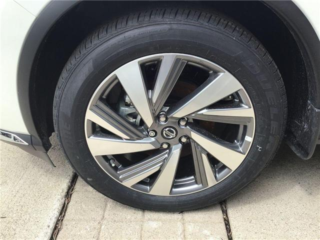 2019 Nissan Murano SL (Stk: A7894) in Hamilton - Image 2 of 4