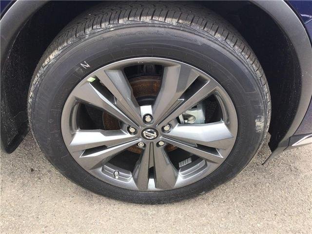 2019 Nissan Murano Platinum (Stk: A7928) in Hamilton - Image 2 of 4