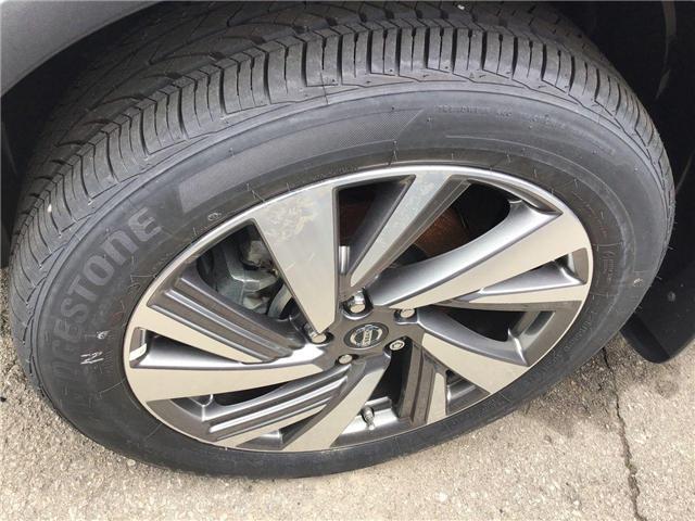 2019 Nissan Murano SL (Stk: A7758) in Hamilton - Image 2 of 4