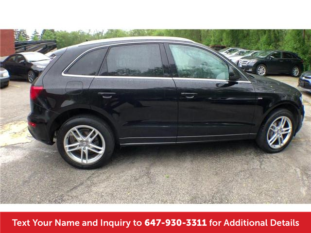 2014 Audi Q5  (Stk: 19091A) in Mississauga - Image 2 of 19