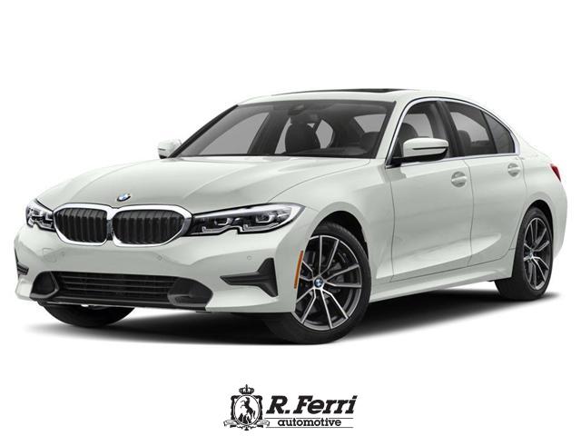 2019 BMW 330i xDrive (Stk: 28393) in Woodbridge - Image 1 of 9