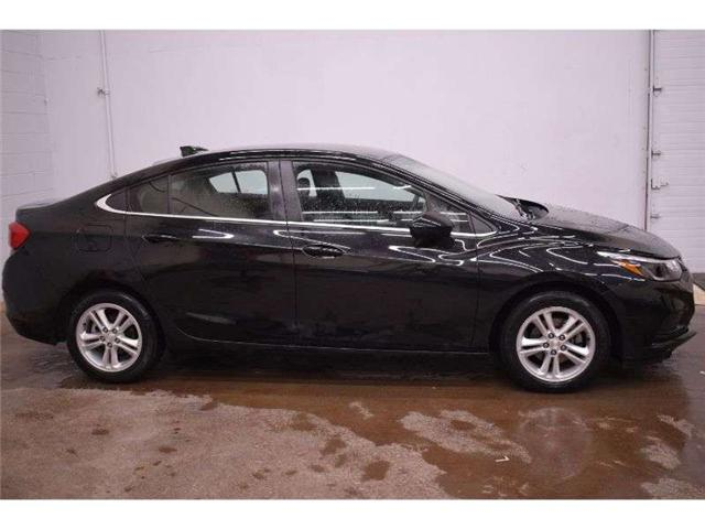 2018 Chevrolet Cruze LT - BACKUP CAMERA * HEATED SEATS * TOUCH SCREEN (Stk: B3952) in Kingston - Image 1 of 30