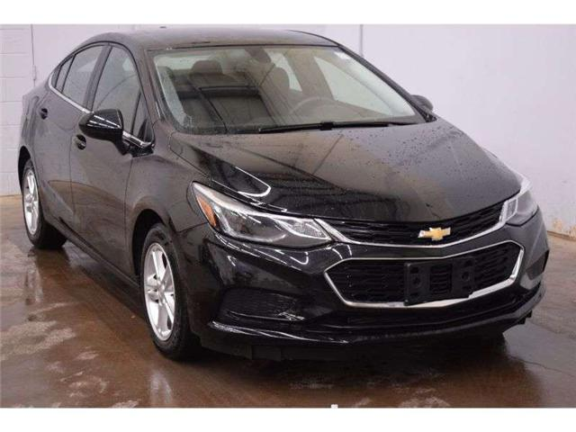 2018 Chevrolet Cruze LT - BACKUP CAMERA * HEATED SEATS * TOUCH SCREEN (Stk: B3952) in Kingston - Image 2 of 30