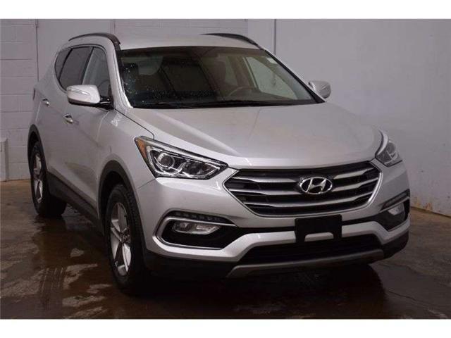 2018 Hyundai Santa Fe Sport PREMIUM AWD - BACKUP CAM * HTD SEATS * HANDSFREE (Stk: B4086) in Kingston - Image 2 of 30