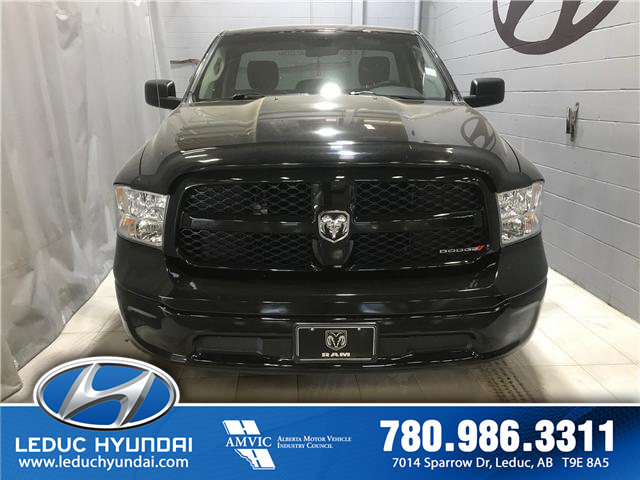 2015 RAM 1500 ST (Stk: PS0124) in Leduc - Image 1 of 7