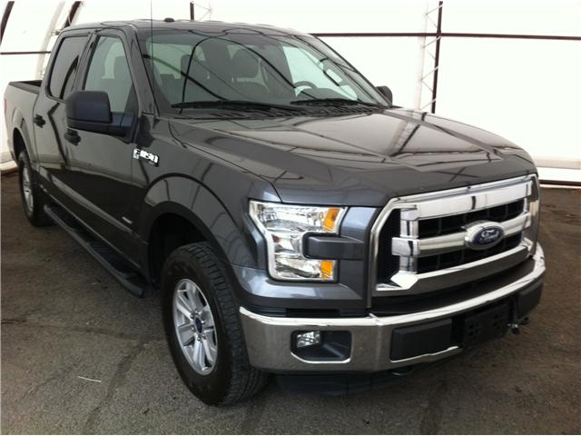 2015 Ford F-150 XLT (Stk: A8393A) in Ottawa - Image 1 of 25