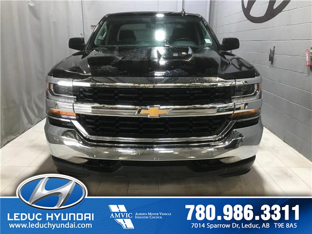 2019 Chevrolet Silverado 1500 LD LT (Stk: PS0131) in Leduc - Image 1 of 8