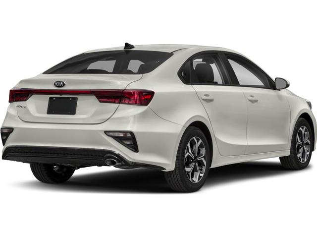 2019 Kia Forte LX (Stk: 9FO2353) in Cranbrook - Image 2 of 3