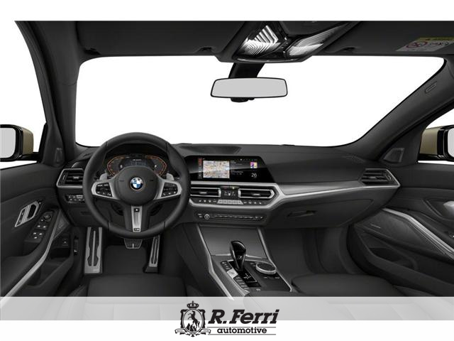 2020 BMW M340 i xDrive (Stk: 28390) in Woodbridge - Image 2 of 2