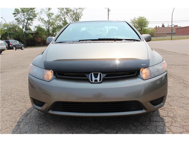 2008 Honda Civic LX (Stk: CBK2798) in Regina - Image 8 of 20