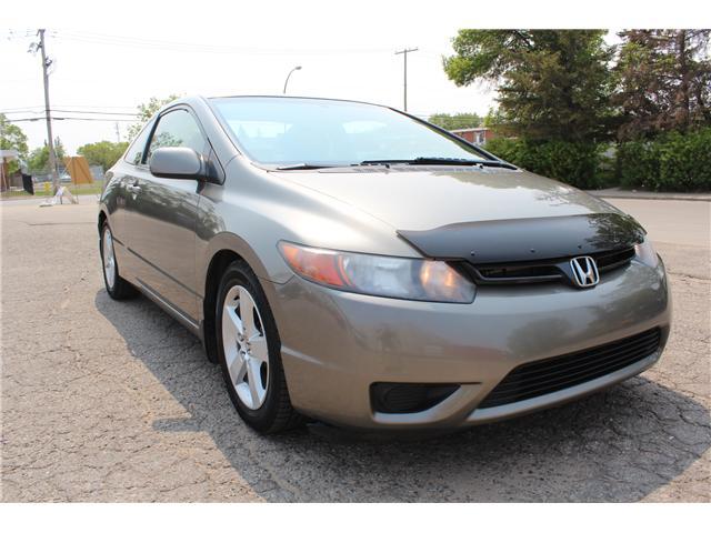 2008 Honda Civic LX (Stk: CBK2798) in Regina - Image 7 of 20