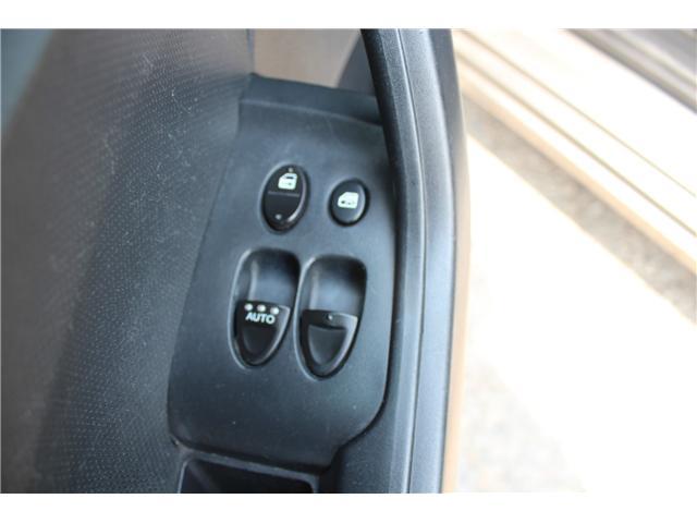 2008 Honda Civic LX (Stk: CBK2798) in Regina - Image 15 of 20