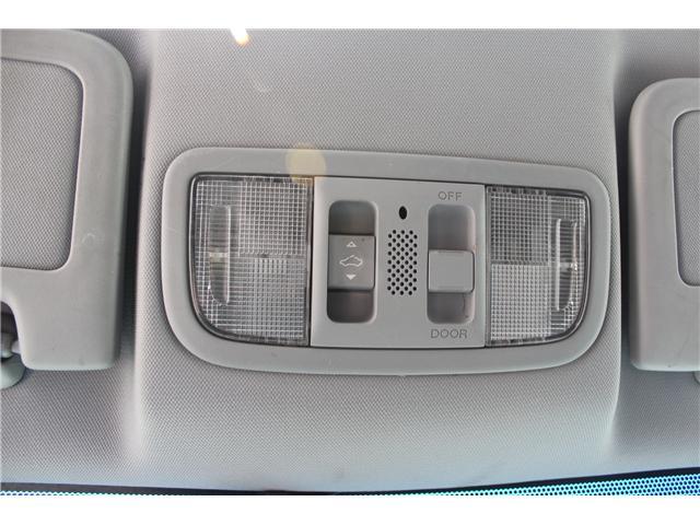 2008 Honda Civic LX (Stk: CBK2798) in Regina - Image 17 of 20