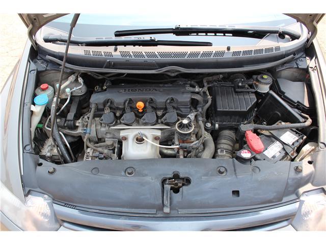 2008 Honda Civic LX (Stk: CBK2798) in Regina - Image 20 of 20
