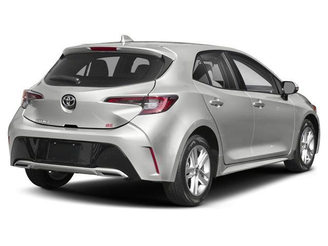 2019 Toyota Corolla Hatchback Base (Stk: 58399) in Brampton - Image 3 of 9
