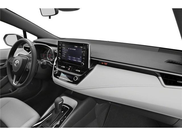 2019 Toyota Corolla Hatchback Base (Stk: 58399) in Brampton - Image 9 of 9
