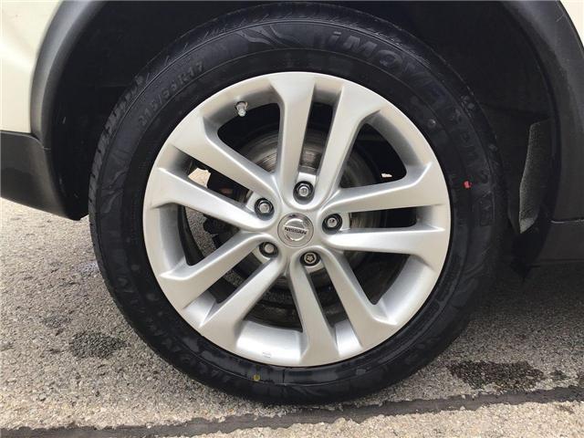 2015 Nissan Juke SV (Stk: U1470A) in Hamilton - Image 2 of 24