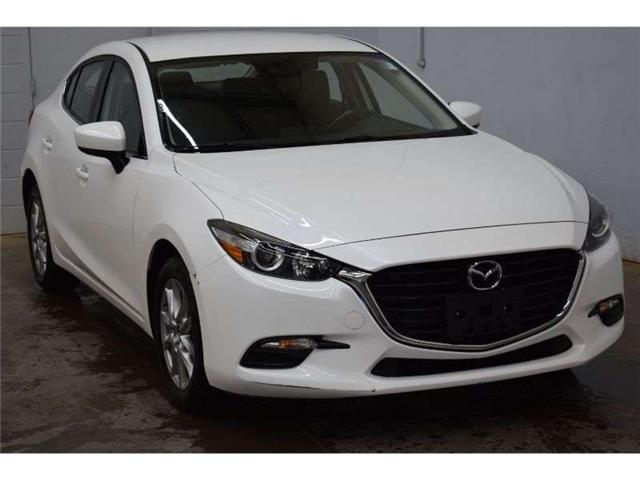 2017 Mazda Mazda3 GS - BACKUP CAM * HEATED SEATS * TOUCH SCREEN (Stk: B4065) in Napanee - Image 2 of 30