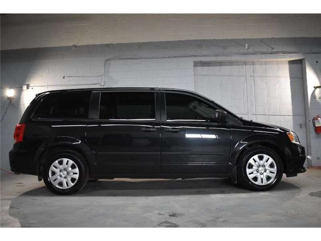 2013 Dodge Grand Caravan SE - DUAL A/C * REAR STOW N GO * CRUISE (Stk: B3876) in Kingston - Image 1 of 25