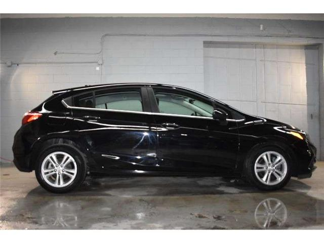 2018 Chevrolet Cruze LT - BACKUP CAMERA * HEATED SEATS * SUNROOF (Stk: B4103) in Napanee - Image 1 of 30