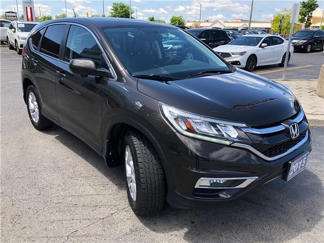 2015 Honda CR-V EX-L (Stk: 1514190) in Hamilton - Image 2 of 21