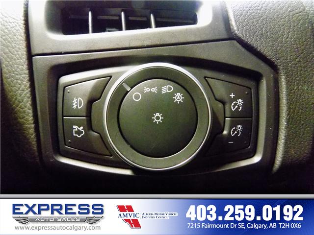 2018 Ford Focus Titanium (Stk: P15-1115) in Calgary - Image 19 of 20
