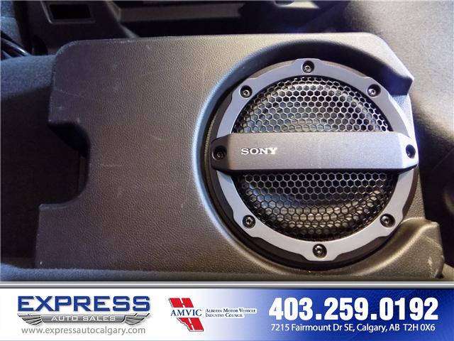 2018 Ford Focus Titanium (Stk: P15-1115) in Calgary - Image 20 of 20