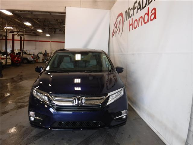 2019 Honda Odyssey Touring (Stk: 1905) in Lethbridge - Image 2 of 20